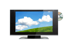 View All LCD/DVD Combo Televisions