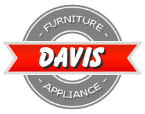 Davis Furniture, Mattress & Appliance Logo